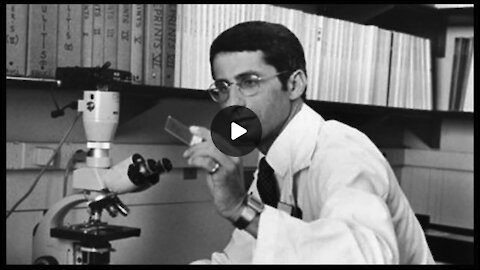 How Big Pharma Uses Fauci and the Media to Murder Americans
