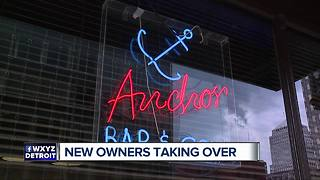 Owner selling Detroit's Anchor Bar after nearly 60 years