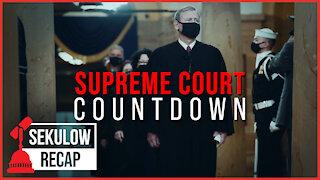 Supreme Court Countdown - 7 Days to Historic Case
