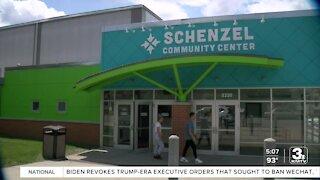 Ribbon-cutting held for Schenzel Community Center