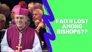 Bishop Athanasius Schneider on Relativism on the Church