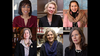 International Women's Day: Hear what these local Cincinnati women have to say