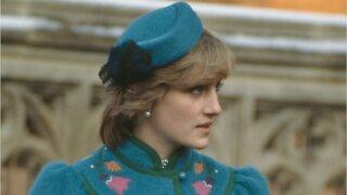 Princess Diana Royal Motherhood