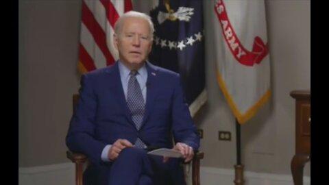 MINDBLOWING: Biden Blames Trump for the Border Crisis