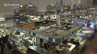 West Side Market sees boost in holiday shopping