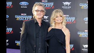 Goldie Hawn and Kurt Russell reveal the secret to their lasting romance