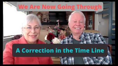 A CORRECTION OF THE TIME LINE