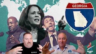 Georgia Senate Elections & Gun Rights Across the World