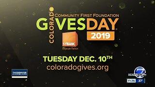 Colorado Gives Day - Mental Health Center of Denver