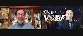 The Catholic Dadcast: Embracing Redemptive Suffering with Mark Price