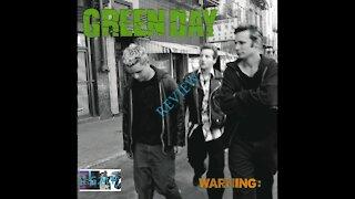 Green Day - Warning Album Review