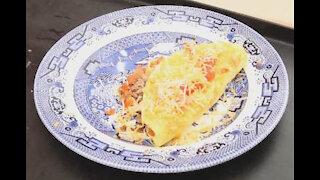 Magic Omelette