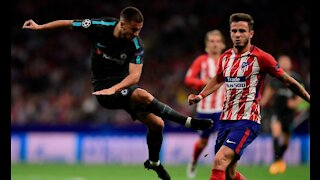 Last Time Chelsea Faced Atletico Madrid