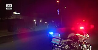 Henderson PD: Burglary surveillance leads to officer-involved shooting