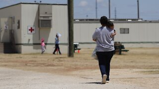 DHS Secretary Mayorkas Says Border Situation Is Under Control