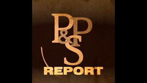 PP&S Report- Afghan CRISIS!
