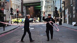 Multiple People Injured After 'Terrorist Incident' At London Bridge