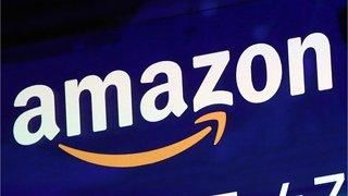 Amazon's Key To Future Dominance
