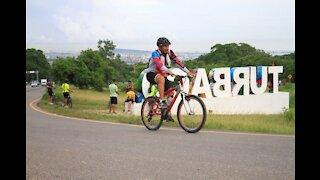 Video: Subida a Turbaco en bicicleta