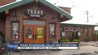 Texas Roadhouse Fundraiser