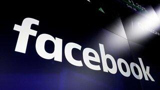 Study: False COVID-19 Claims Spike On Facebook, Social Media