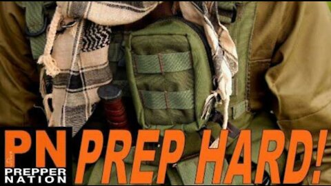 Prep Hard SHTF is Here! - SOG Saw Review
