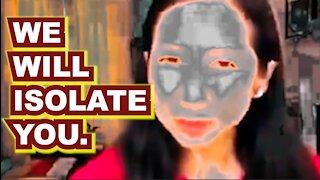 Leana Wen Psychopath Dictator Displays Her Character | Michael Rappaport Useless Moron