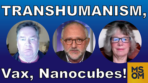 Vaccines Inserting Nanobots In Your DNA With Celeste Solum