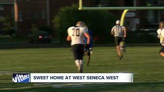 High school football: week one