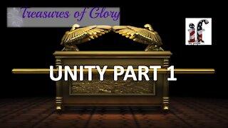 Unity Part 1 - Episode 26 Prayer Team