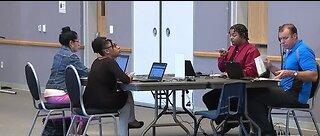 CCSD holding hiring fairs