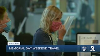 AAA offers tips for holiday weekend travel