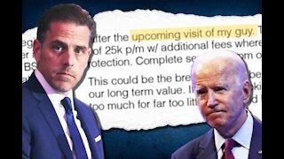 NY Post   Hunter Biden Scandal   Associates Speak Out Part 2