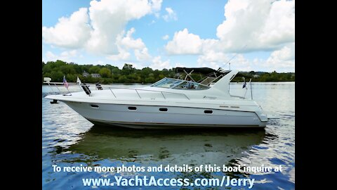 1998, 35' CRUISERS 3375 ESPRIT - Boats for Sale