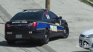 Baltimore Police Southwest District temporarily closed after officer tests positive for coronavirus