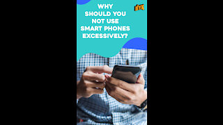 Top 4 Disadvantages Of Excessively Using A Smartphone