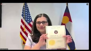Colorado Secretary of State certifies 2020 General Election