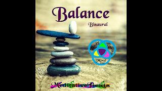 Balance - Binaural