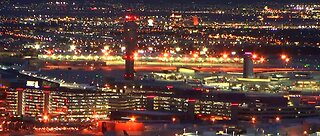 Las Vegas airport working with SNHD on COVID-19