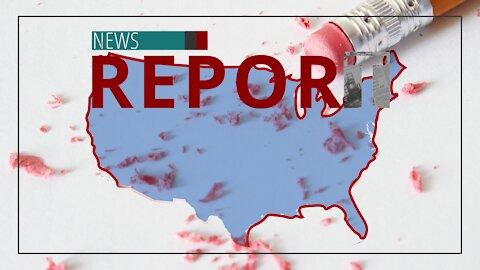 Catholic — News Report — Erasing the Southern Border