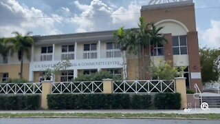 Walkable clinic helps West Palm Beach community