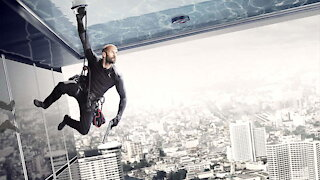 Jason Statham Best action scene ever | Jason Statham Movie clip