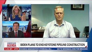 President Trump Makes U.S. Energy Independent
