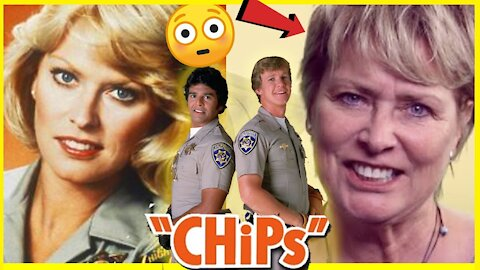 CHiPs Cast 🚨 THEN AND NOW 2020