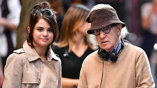 Selena Gomez SLAMMED by Her Own Mother for Working with Woody Allen
