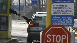 Trudeau: U.S.-Canada COVID-19 Border Restrictions To Stay In Place