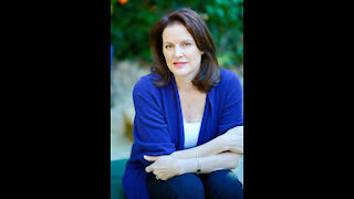 A Scribe's Journey: Interview with Author Angelique L'Amour