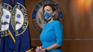 House Democrats Nominate Nancy Pelosi As House Speaker