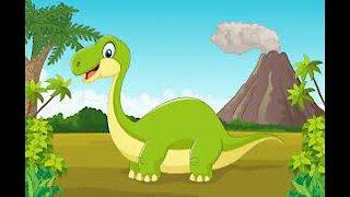 my little dinosaur