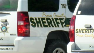 Pima County Sheriff Mark Napier unveils 'ACT' department reform plan